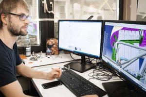 Cómo crear y administrar capas en AutoCAD