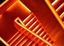 Dibujar escaleras en AutoCAD