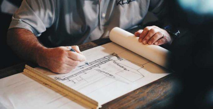 Dibujar estructuras metálicas en AutoCAD