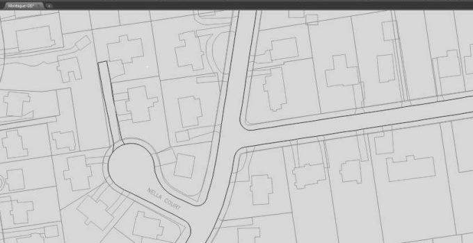 Bloques AutoCAD Mapas GRATIS