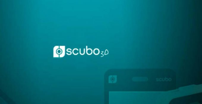 Qué es Scubo 3D