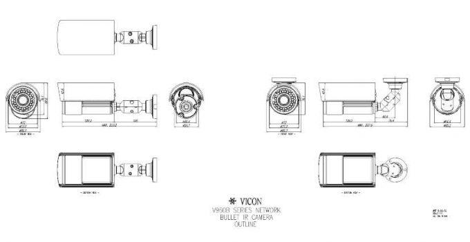 Bloques AutoCAD CCTV GRATIS