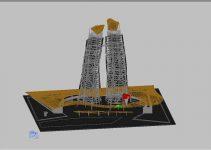 Qué hacer para crear bloques en AutoCAD